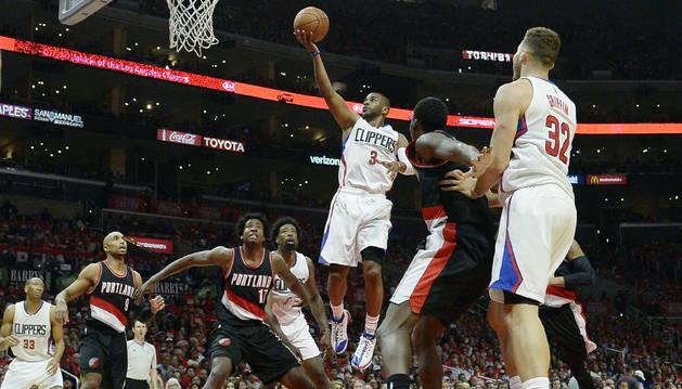 Ganan fácil Spurs, Clippers y Heat; Cavaliers sufren ante Pistons