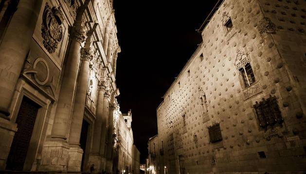 Comienza en Salamanca el rodaje de la serie 'Still Star Crossed'