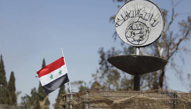 Los ingresos del Estado Islámico caen un 30% en el último año