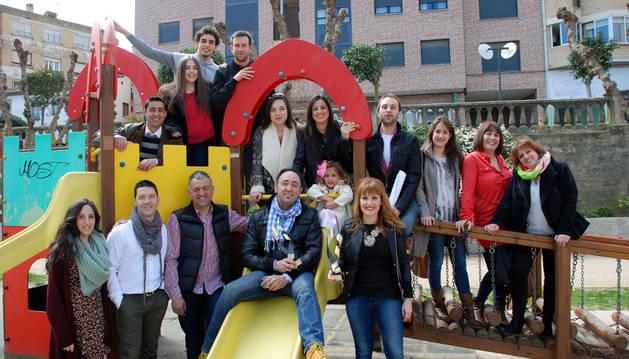 El grupo Alhama de Corella recibe 2 premios nacionales de teatro amateur