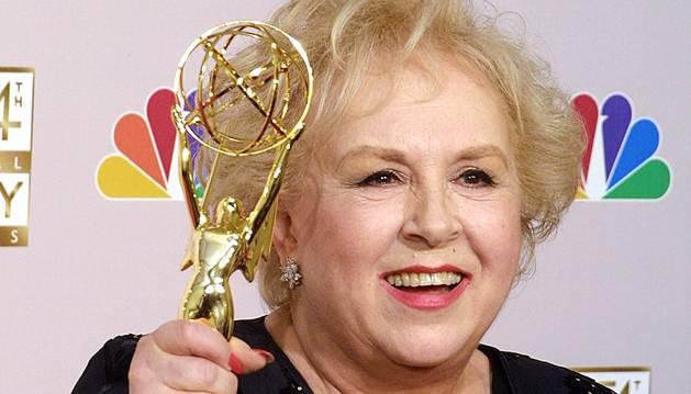 Fallece Doris Roberts, la suegra de 'Everybody Loves Raymond'