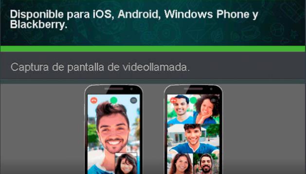 Captura de la nueva estafa que afecta a Whatsapp.