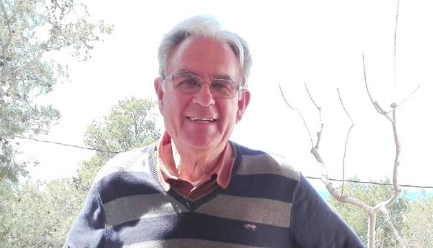 Carlos Sala Gómez es socio fundador de Depuración y Reutilización S.L.
