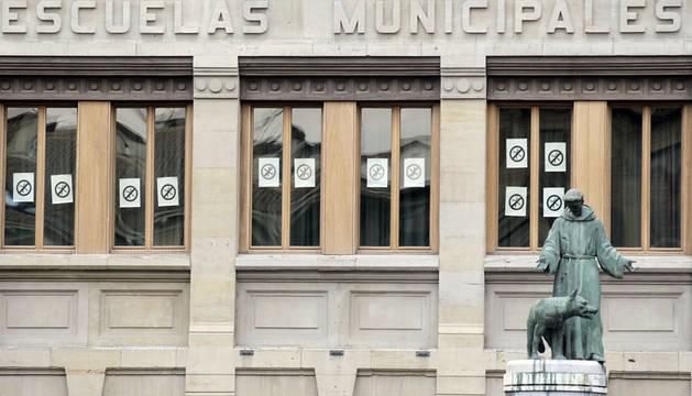 El Ayuntamiento presentará el miércoles una charla sobre crímenes del franquismo