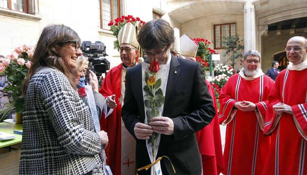 Los políticos catalanes recomiendan ensayos y novelas que invitan a pensar