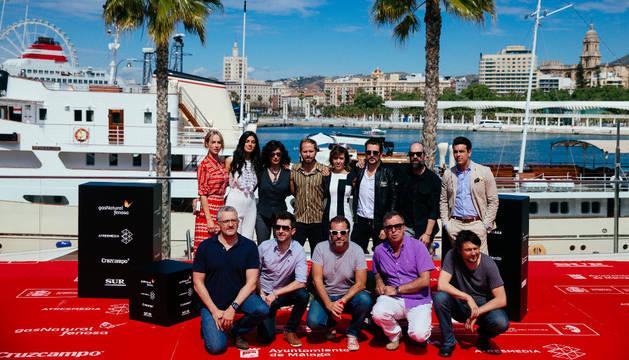 Málaga abre el corazón de su Festival para mostrar el mejor cine en español