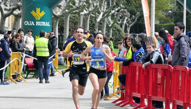 XXIII Carrera Camino de Santiago 2016