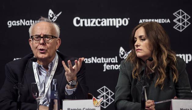 El cine español duplica sus espectadores pero pierde capacidad de financiación