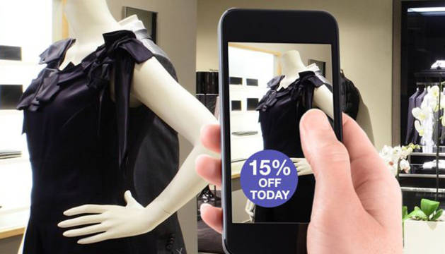 El móvil modifica los hábitos de compra de los españoles