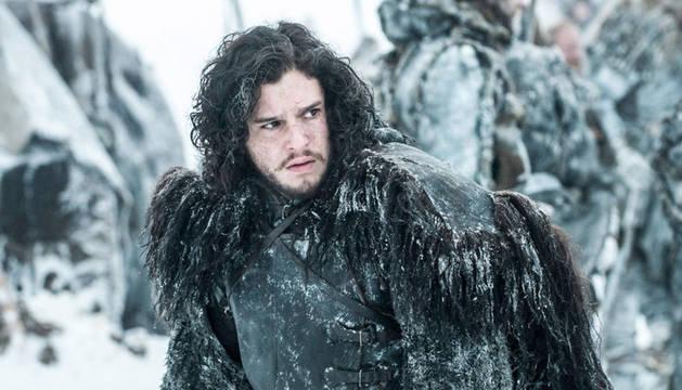 Un fotograma de la serie estrella de HBO.