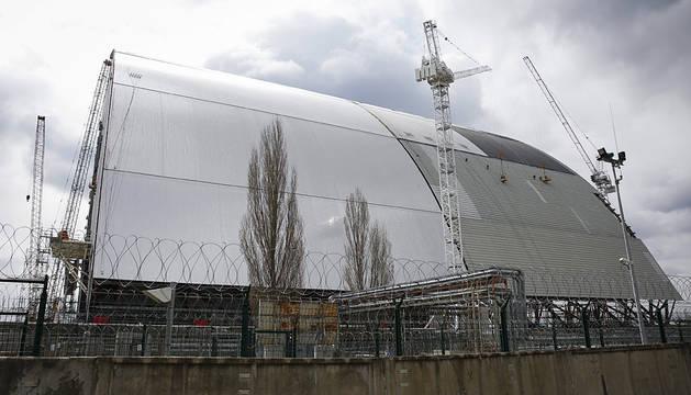 Signos de esperanza en el 30 aniversario de la tragedia de Chernóbil