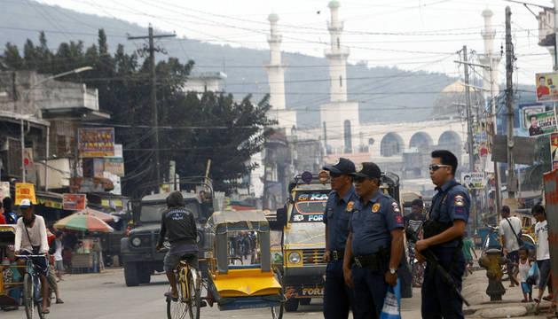 Militantes islámicos ejecutan a un canadiense en Filipinas