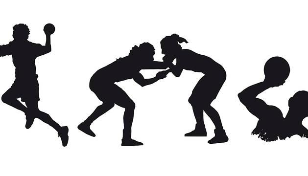 Han perdido sus opciones de llegar a Río la selección masculina de balonmano y la luchadora Aintzane Gorría.