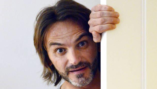 El actor Fernando Tejero.