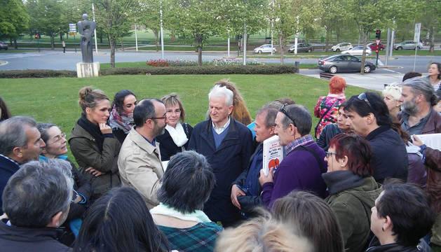 El psicólogo Santandreu pide disculpas por su plante a Civican
