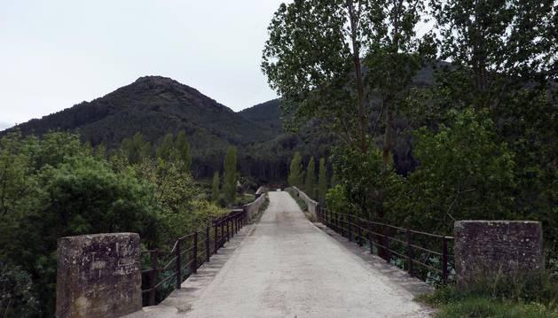 San Pedro desde Gallipienzo