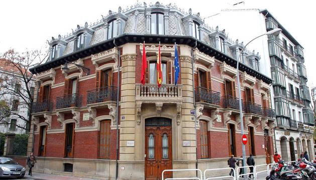 Talleres sobre economía circular en la Cámara Navarra de Comercio