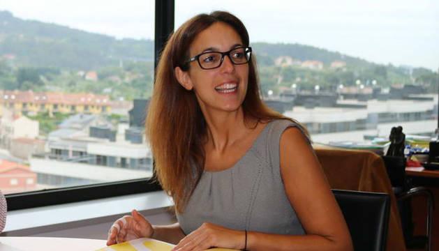 La concejala de Igualdad, Sandra Fernández Agraso, ha interpuesto la denuncia.