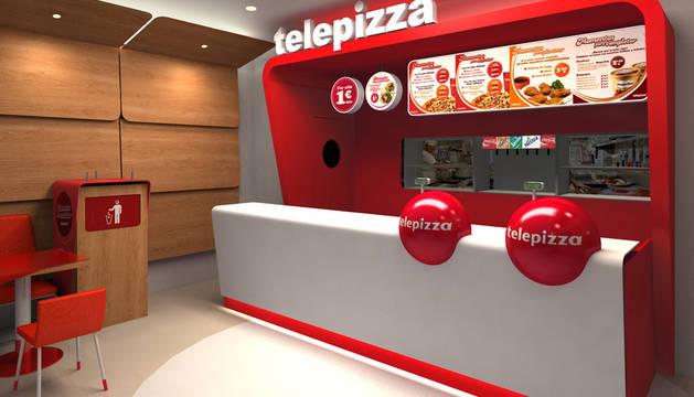 Telepizza regresa hoy al parqué casi diez años después con una capitalización de 780,6 millones