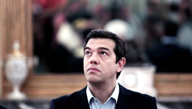 Grecia y sus acreedores vuelven a encontrarse en punto muerto