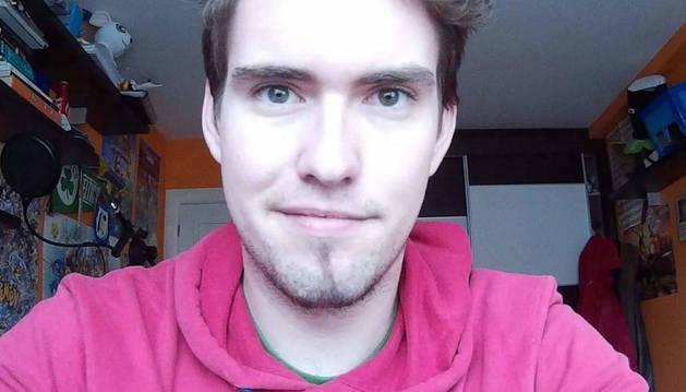 Daniel Gonzalo Fillat, de 20 años.
