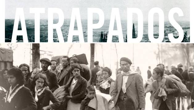 Montserrat Llor recoge las vidas de 15 supervivientes de la Guerra Civil