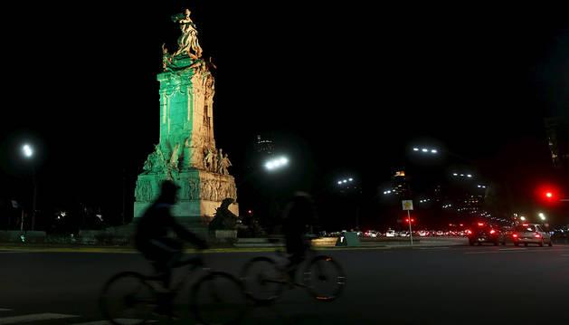 Buenos Aires recobra su vida nocturna