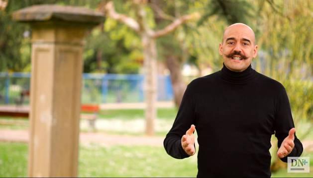 Joaquín Calderón