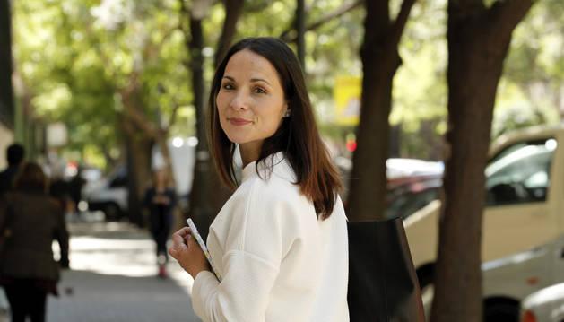 Ana Navarro, madre de María, asegura que aunque su hija nació como Mario, con sólo dos años jugaba con juguetes asociados al sexo femenino.