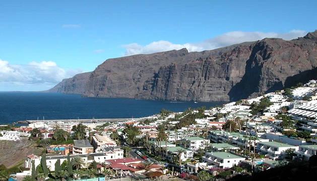Fallece un alemán ahogado en Tenerife