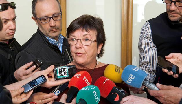 Navarra renuncia a 91 plazas de la OPE para que el Estado retire su recurso