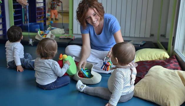 Los cambios en escuelas infantiles aumentan la demanda de castellano