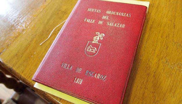 Aprobada la modificación de las ordenanzas de la Junta del valle de Salazar