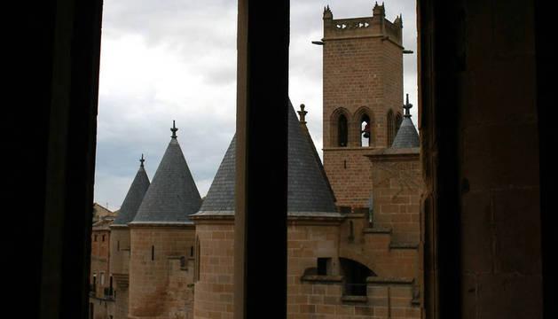 El castillo de Olite registró récord de visitantes en 2015 con hasta 200.000