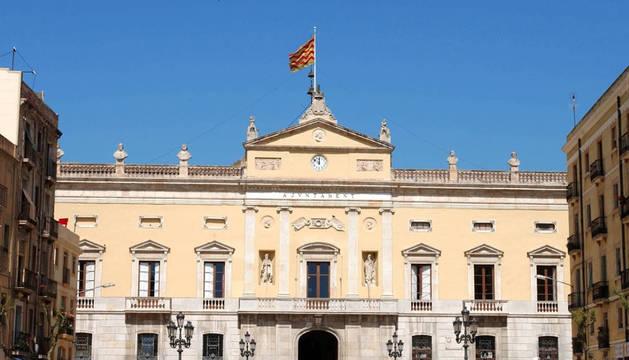 Ayuntamiento de Tarragona.
