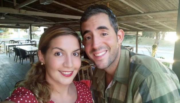 Una imagen de los españoles desparecidos publicada en Change.org.