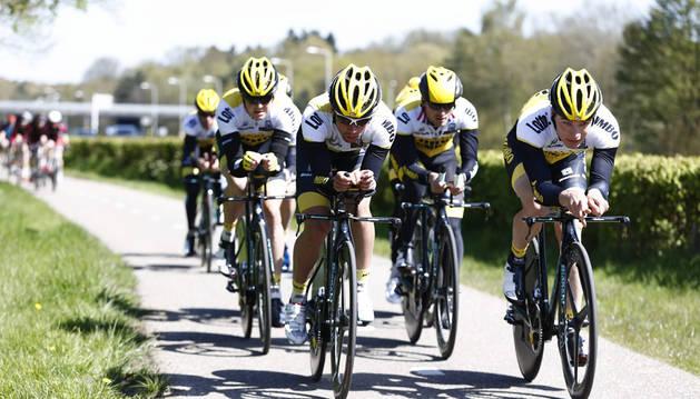 El Giro despejará la incógnita en los últimos puertos