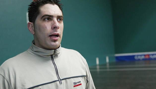 Mikel Goñi.