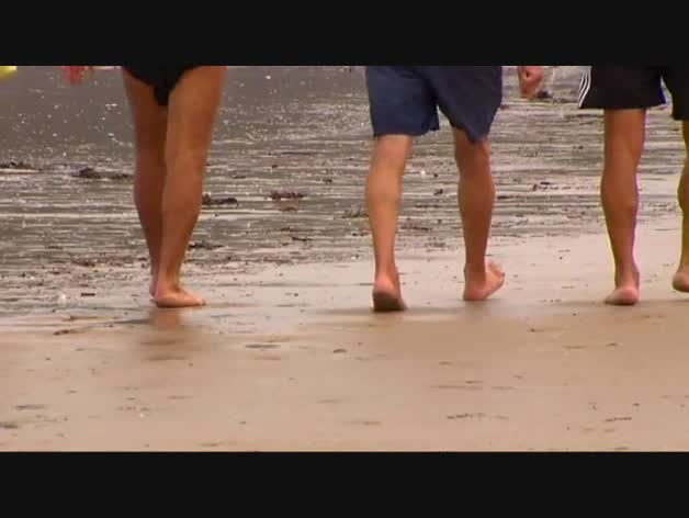 España vuelve a batir el récord con 586 playas con banderas azules