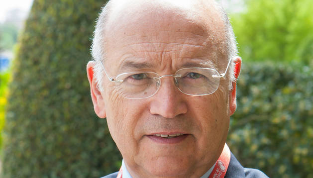 Ángel Gil, presidente de la Fundación Iberoamericana de Nutrición.