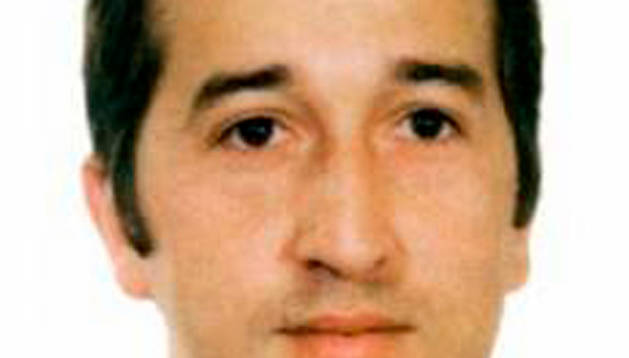 Condenado a 92 años de cárcel el exjefe etarra que intentó matar al Rey
