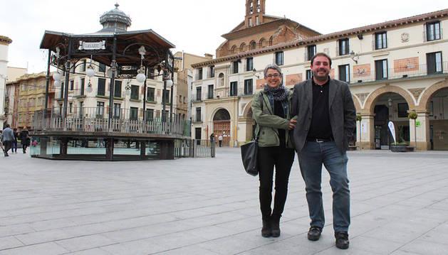 Geroa Bai aplaude las actuaciones del Gobierno foral en la Ribera