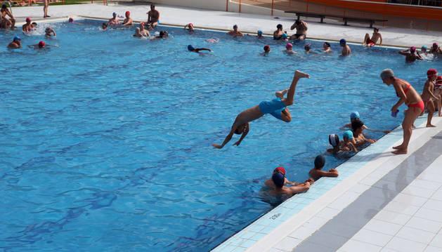 Tudela saca a concurso las actividades deportivas municipales para cuatro años
