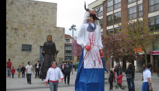 Alsasua aplaude el euskera