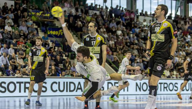 Semifinales de la Copa del Rey en Pamplona