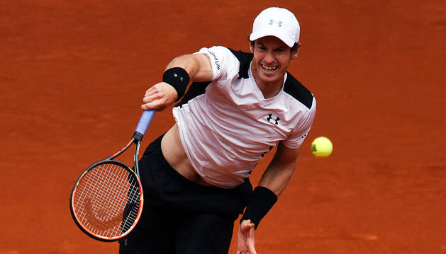 Murray se venga de Nadal y se mete en la final de Madrid