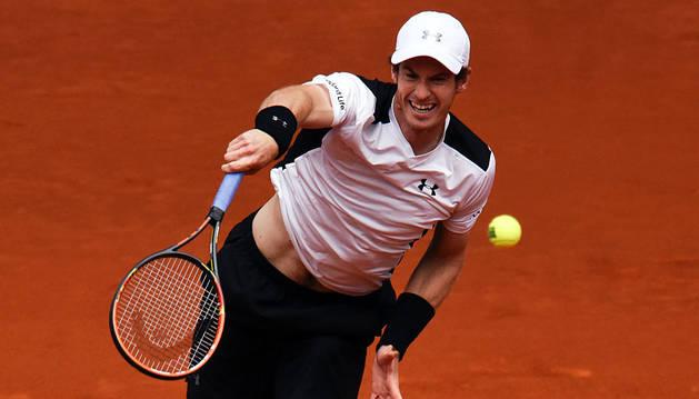 Murray se venga de Nadal y se mete en la final de Madrid