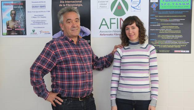 La asociación AFINA presenta sus actos con motivo del Día Mundial