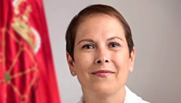 La Presidenta Barkos subraya la capacidad de Navarra de aportar a Europa