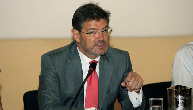 Catalá aconseja no rescatar el galeón San José para evitar tensiones con Colombia
